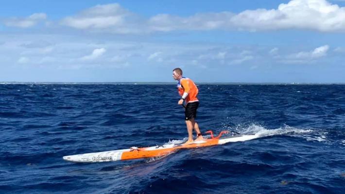 Ze Race 2020 : 3 parcours pour les 10 ans du plus long downwind du monde en Guadeloupe