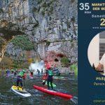 Ard'River Paddle 2019 : 200 dossards pour les 27km de SUP Rivière