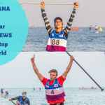 Results Technical Races ICF SUP Worlds Day 3