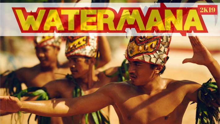 """20 ans du Watermana: l'esprit """"Go Deeper"""", un système de défonce très puissant basé sur la création d'endorphines"""