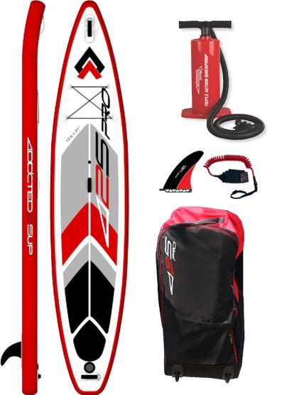 425pro Air SUP Race 14 x 26
