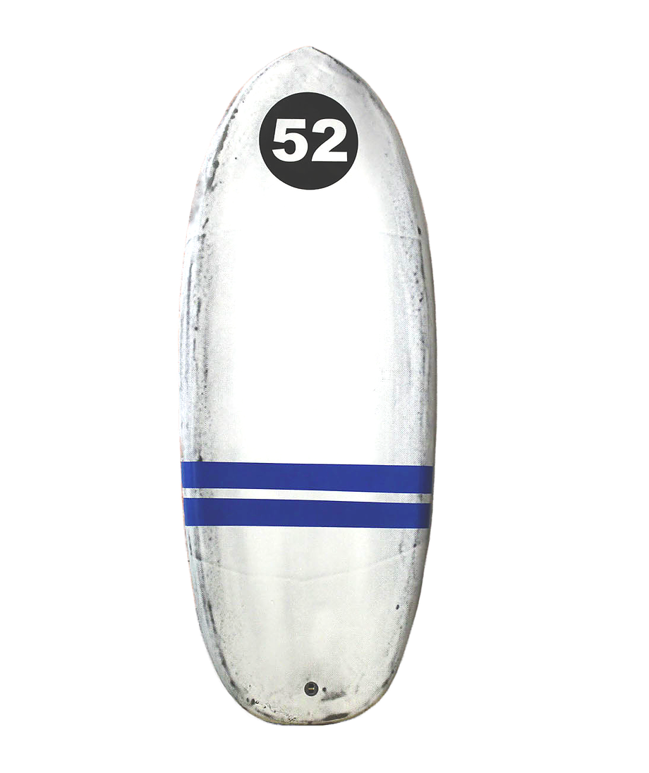 52foilco The Speedracer 4.8 x 20