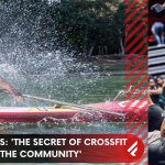 Top tips for how to apply CrossFit to your SUP training from Fanatic Endurance Paddler Pascal Bleys