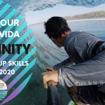 Amp up your SUP surf game in Costa Rica with Infinity SUP Dave Boehne & Nosara PaddleSurf