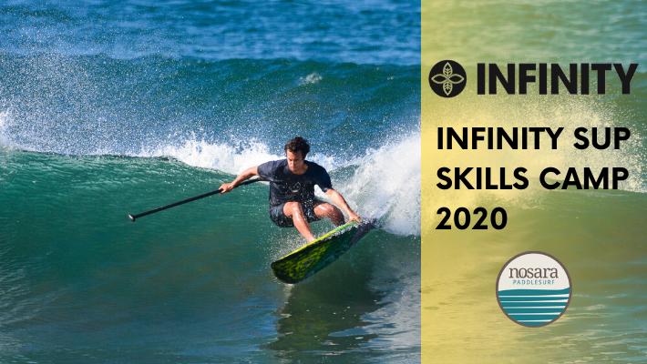 Infinity SUP Skills Camp 2020