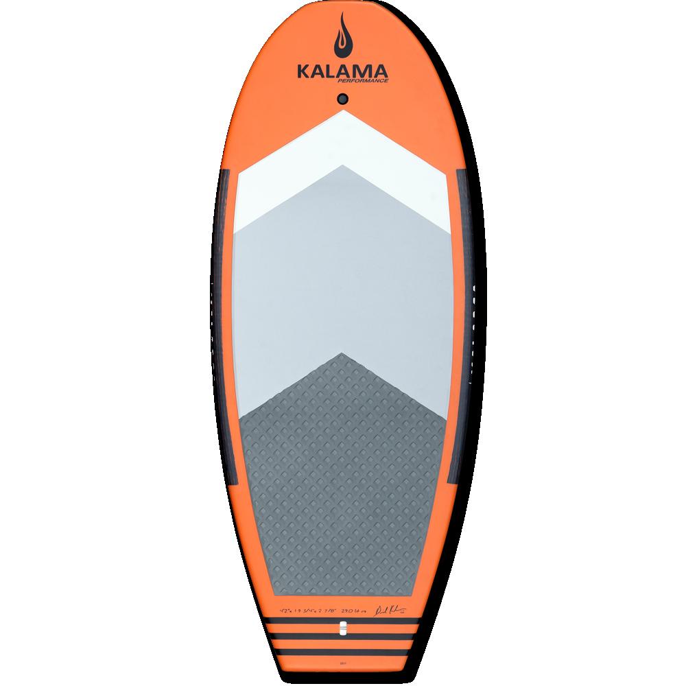 Kalama E2 Prone Foilboard 4.8 x 20.5