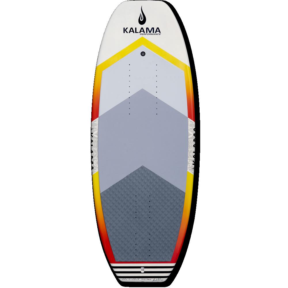 Kalama E2 Pvc Tow Board 4.4 x 19.5