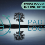Go Green on Black Friday with Paddle Logger sustainable SUP apparel & new app offers