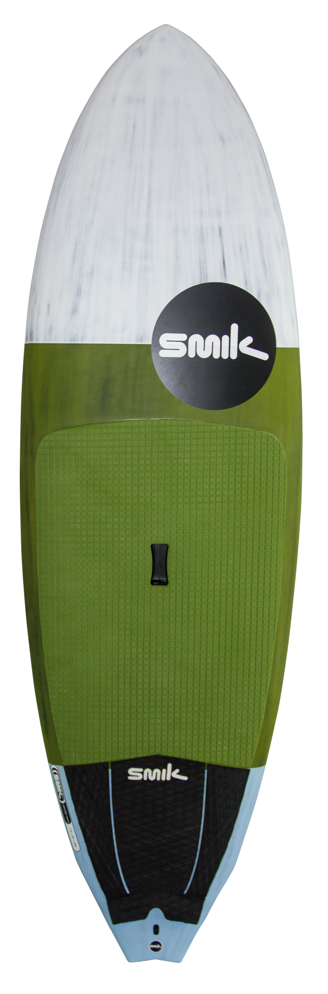 SMIK Hipster Twin 7.10 x 29.5 CCP