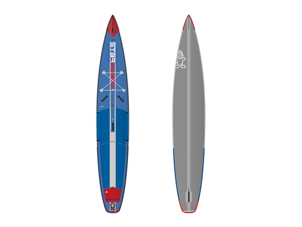 Starboard All Star Airline Deluxe SC 14 x 28