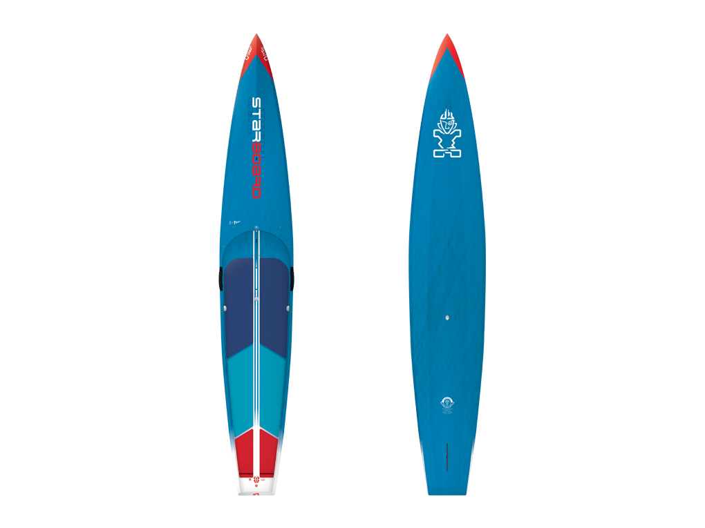 Starboard All Star Carbon Sandwich 14 x 28