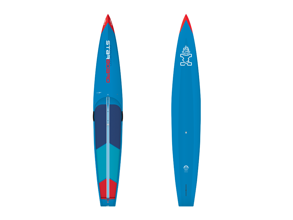 Starboard All Star Wood Carbon 14 x 26