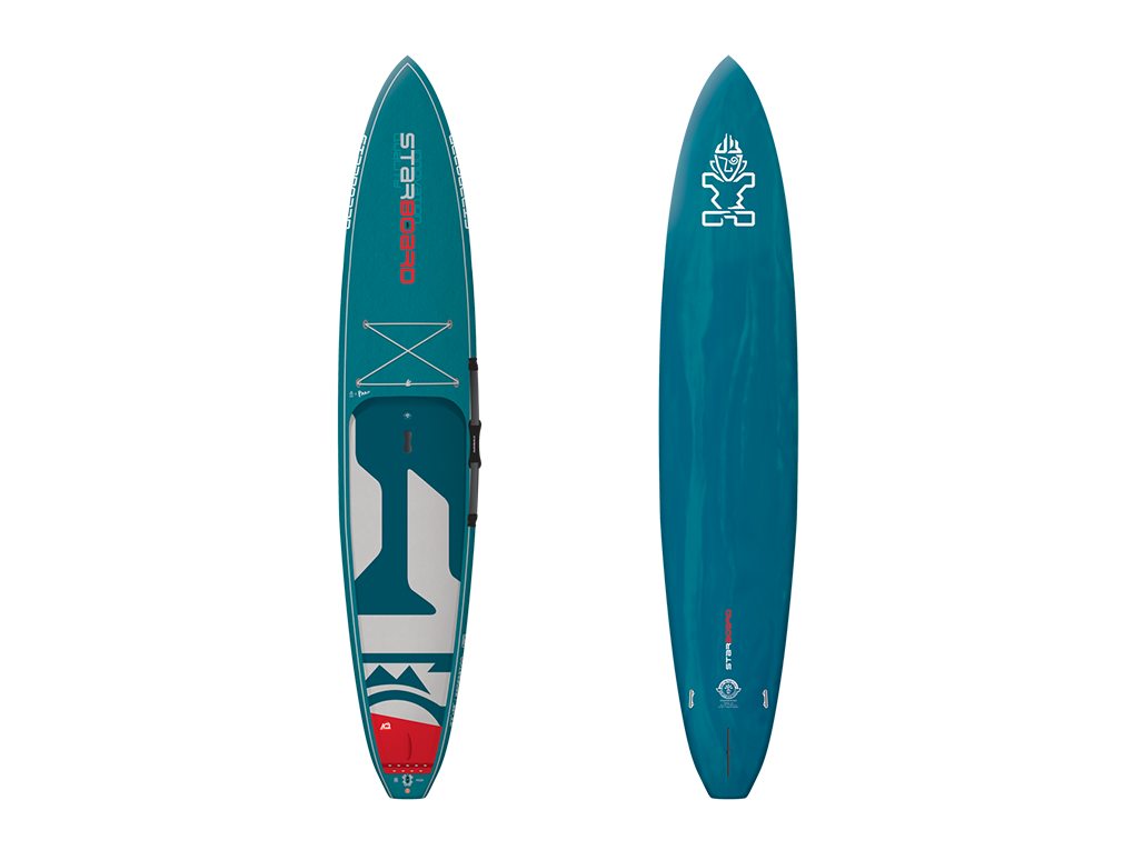 Starboard Generation Carbon Top 12.6 x 28