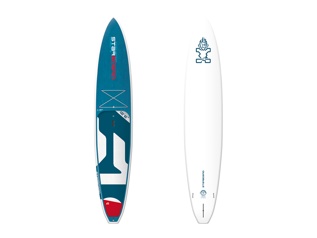 Starboard Generation Lite Tech (US Edition) 12.6 x 28
