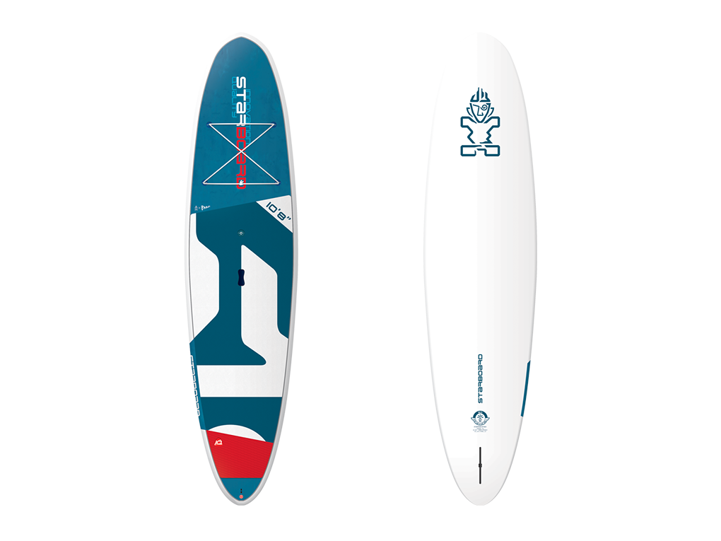 Starboard Go Lite Tech (US Edition) 10.8 x 31