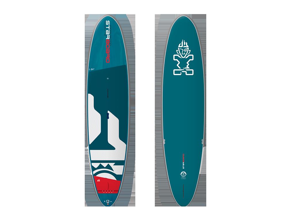 Starboard Go Starlite Ws 12 x 34