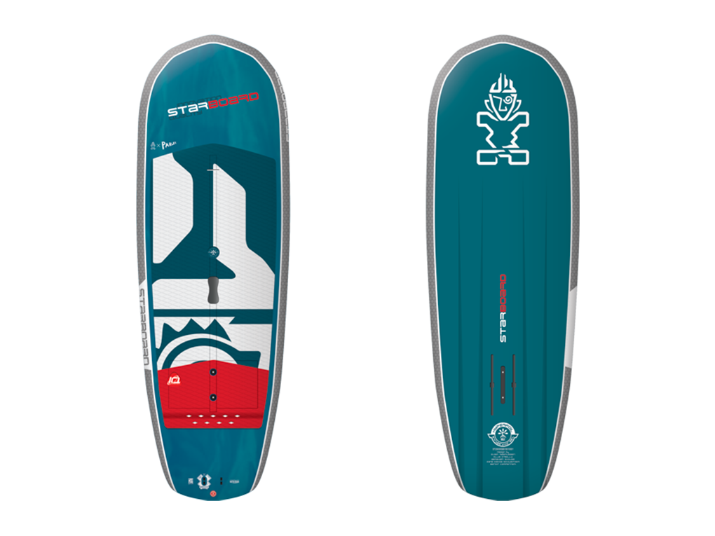 Starboard Hyper Foil Starlite 6.4 x 25