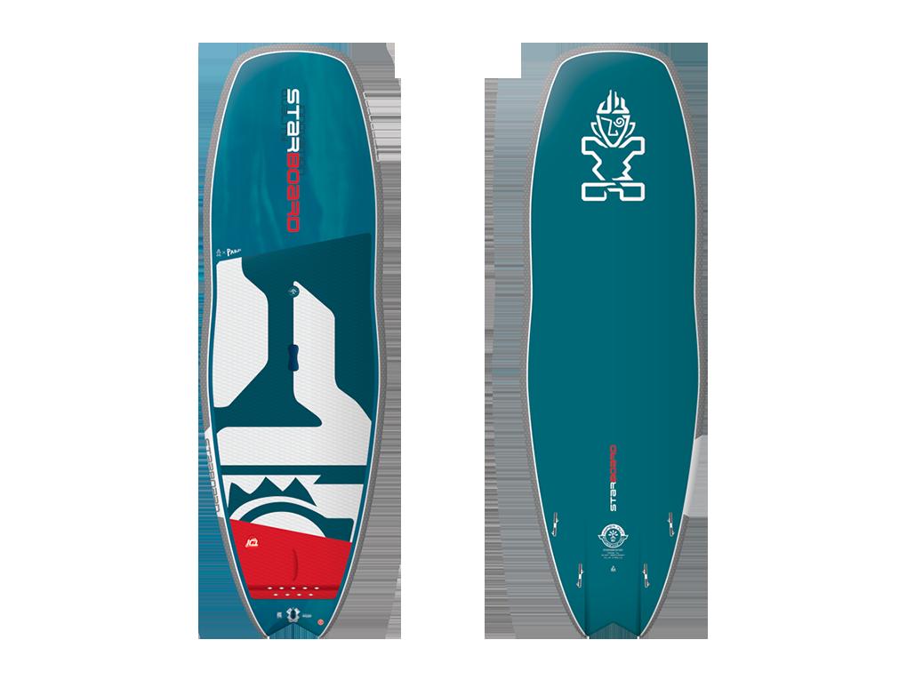 Starboard Hyper Nut Starlite 9 x 31.5