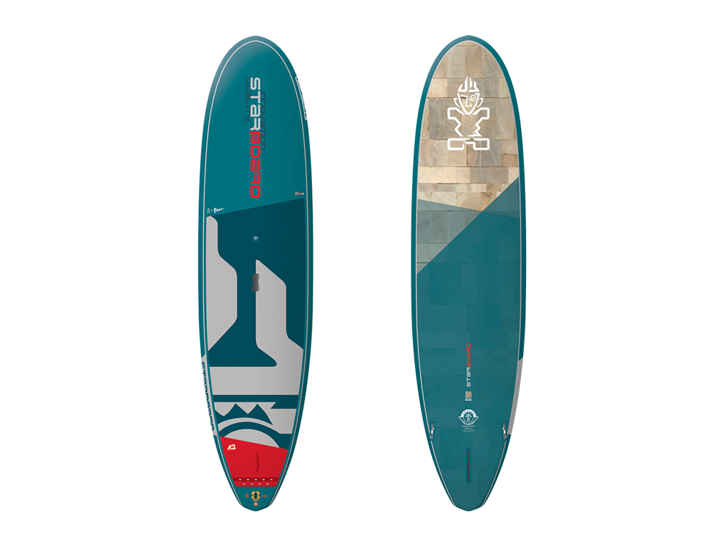 Starboard Longboard Starlite 10 x 29