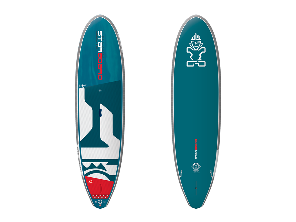 Starboard Longboard Starlite 9 x 28