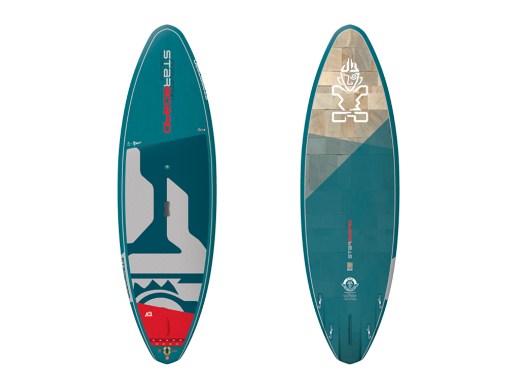 Starboard Pro Blue Carbon 8.3 x 29
