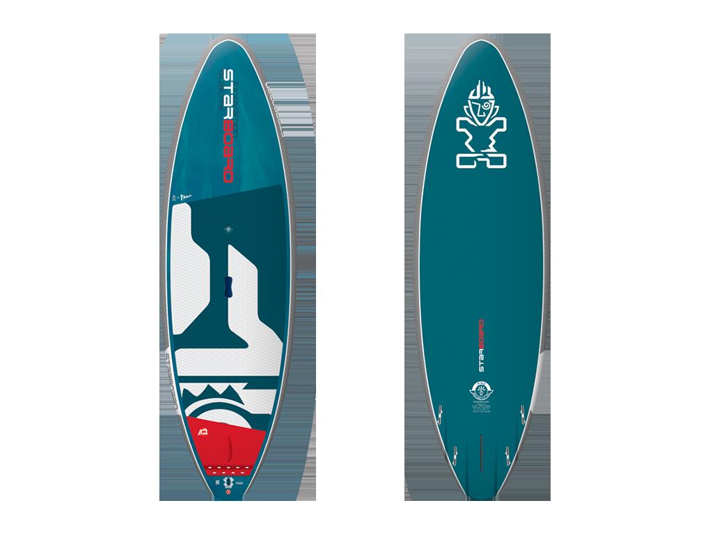 Starboard Pro Starlite 8.3 x 29