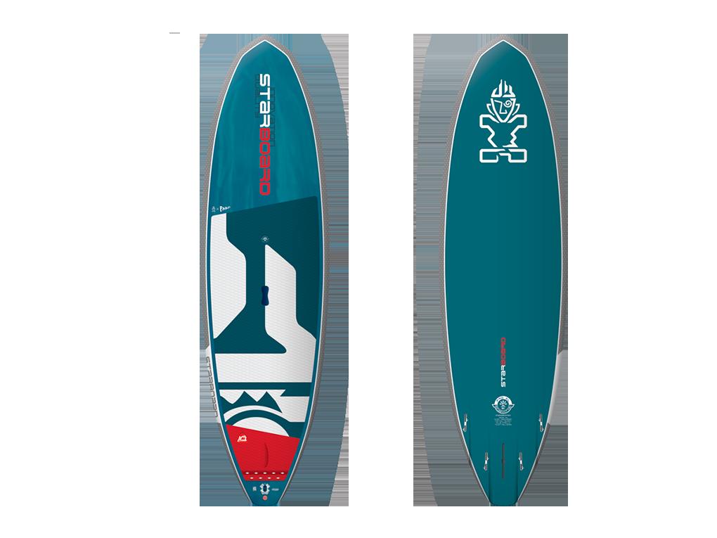 Starboard Pro Xl Starlite 8.1 x 29