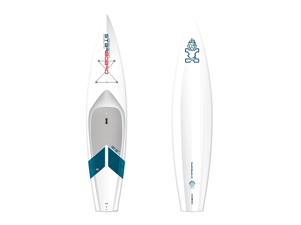 Starboard Touring Lite Tech (US Edition) 12.6 x 31