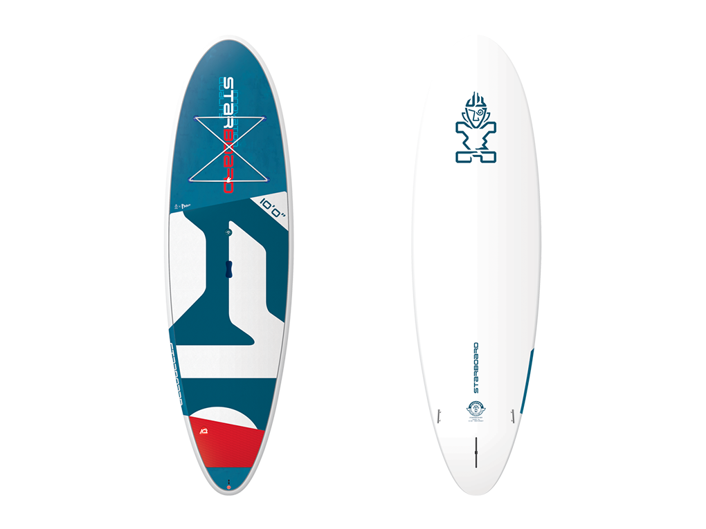 Starboard Whopper Lite Tech (US Edition) 10 x 34
