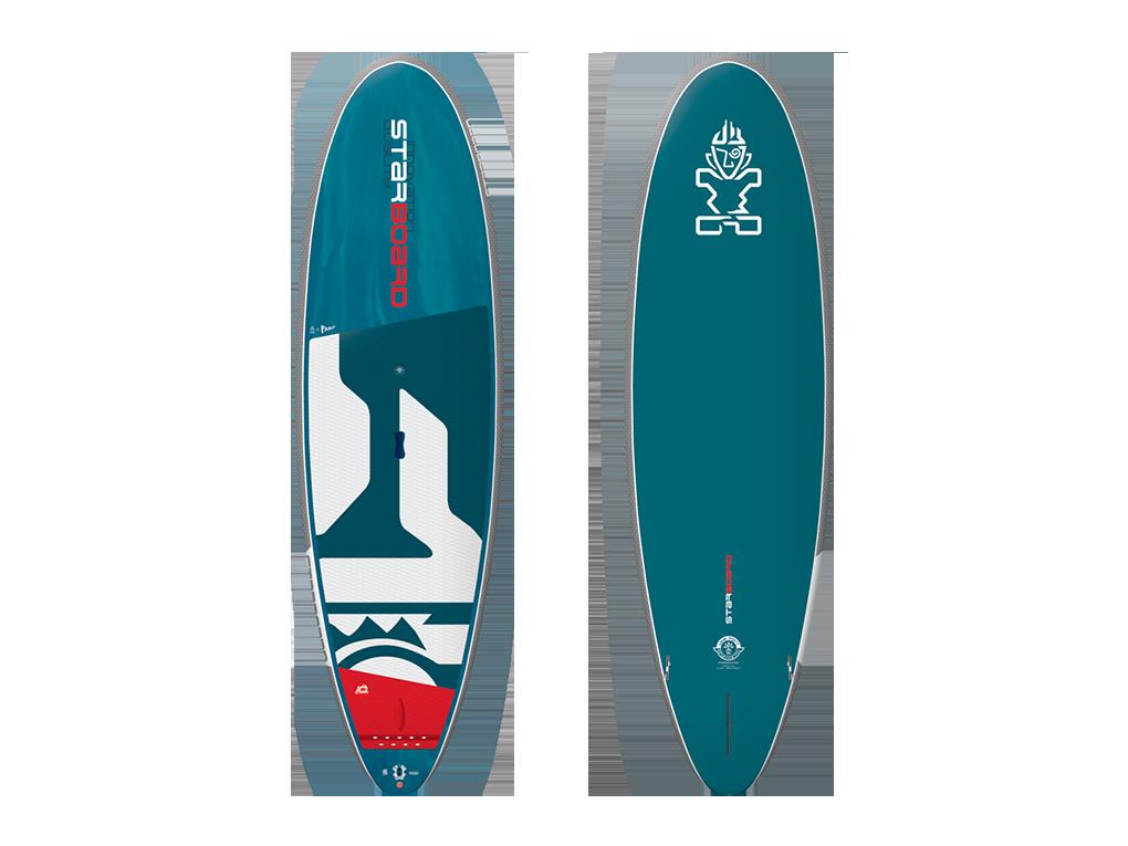 Starboard Whopper Starlite 10 x 34