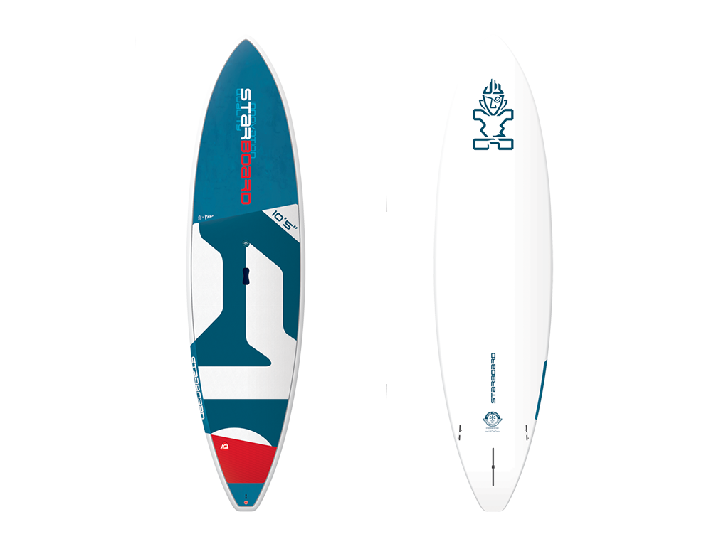 Starboard Wide Point Lite Tech (US Edition) 10.5 x 32