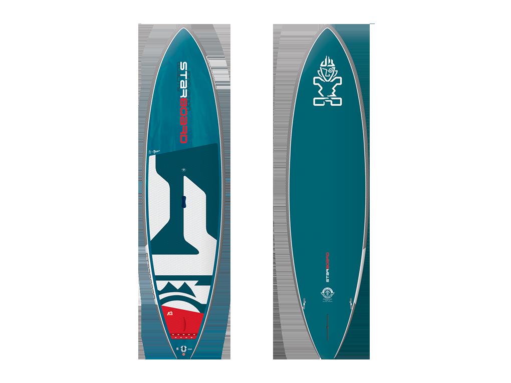 Starboard Wide Point Starlite 10.5 x 32