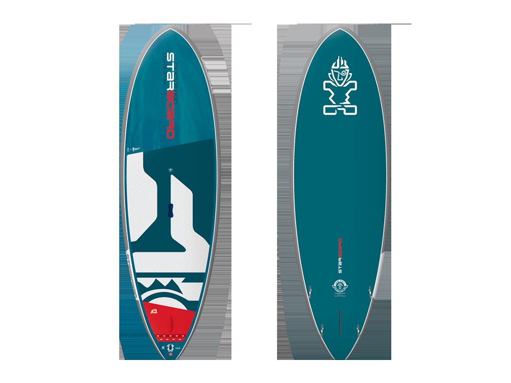 Starboard Wide Point Starlite 8.1 x 32