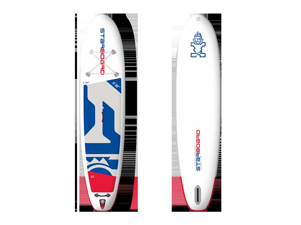 Starboard iGO Zen 11.2 x 31