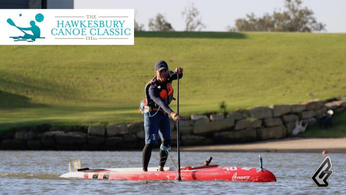 The Hawkesbury Canoe Classic : récit du challenge de 111 km en SUP relevé par Tuan Lam
