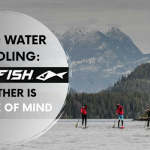 Top Tips for Cold Water SUP from Blackfish Paddles