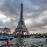 The SUP scene is set for the 2019 APP World Tour Racing Finals in Paris