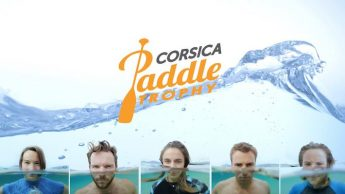 Corsica Paddle Trophy 2020