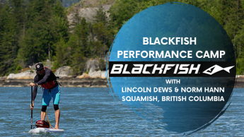 Blackfish Performance Camp – Squamish