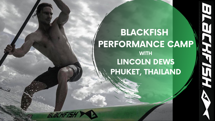 Blackfish Performance Camp – Thailand