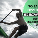 Train and Explore: Blackfish Paddles announce Performance Camps with SUP Champ Lincoln Dews