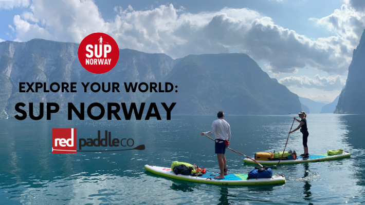 Your guide to the ultimate SUP and Norway experience