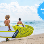 Aztron Nova 10.0 x 32  2020 – SUP Board Review