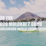 Molokai 2 Oahu launches its open registrations for M2O 2020 with a sick video