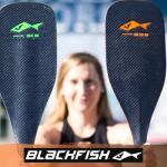 Amandine Chazot et Boris Jinvresse intègrent la Team Blackfish Paddles