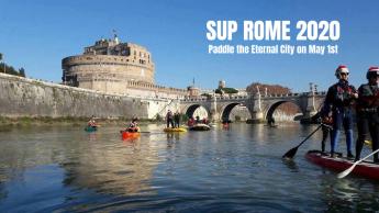 SUP Rome 2020