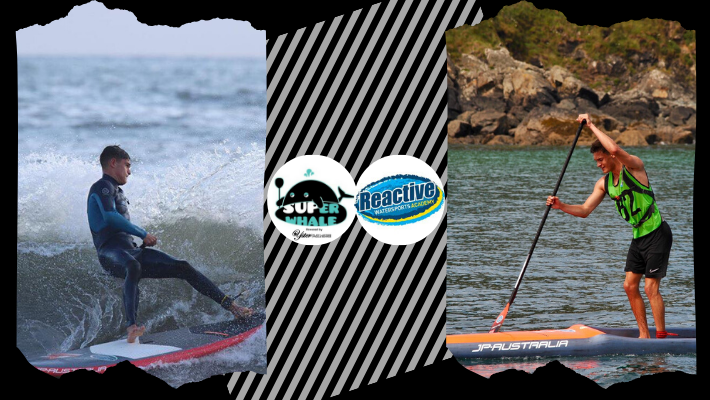 From Beach Break to Flat Water: SUP Clinics with Blue Ewer