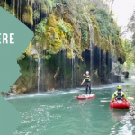 Tout ce qu'il faut savoir pour pratiquer le SUP rivière