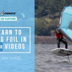 Learn How to Wing Foil in 6 Videos with Dan Gavere