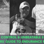 Dordogne Intégrale 2020: Three SUP racers, One Ultra Endurance Story